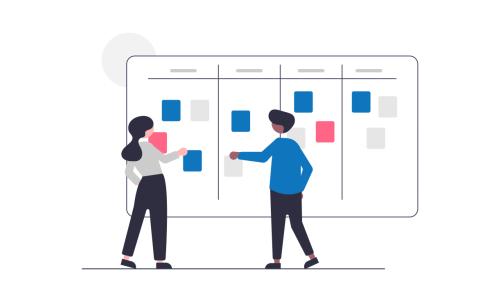 streamline with planning